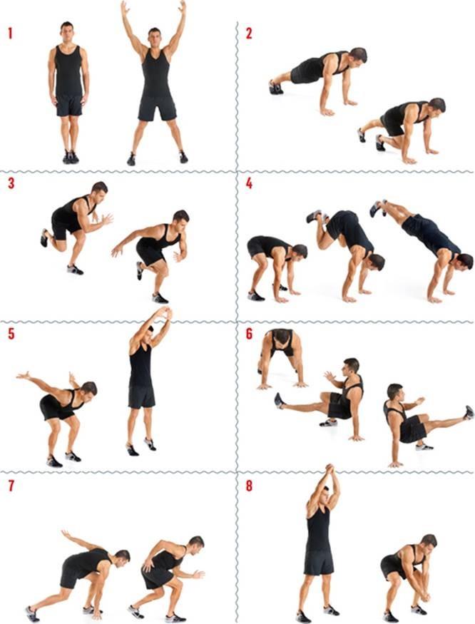 فواید سلامتی ورزش های هوازی و تمرینات قلبی