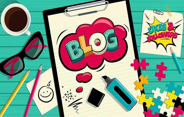 ساخت وبلاگ تبلیغاتی جهت معرفی مشاغل و خدمات شما