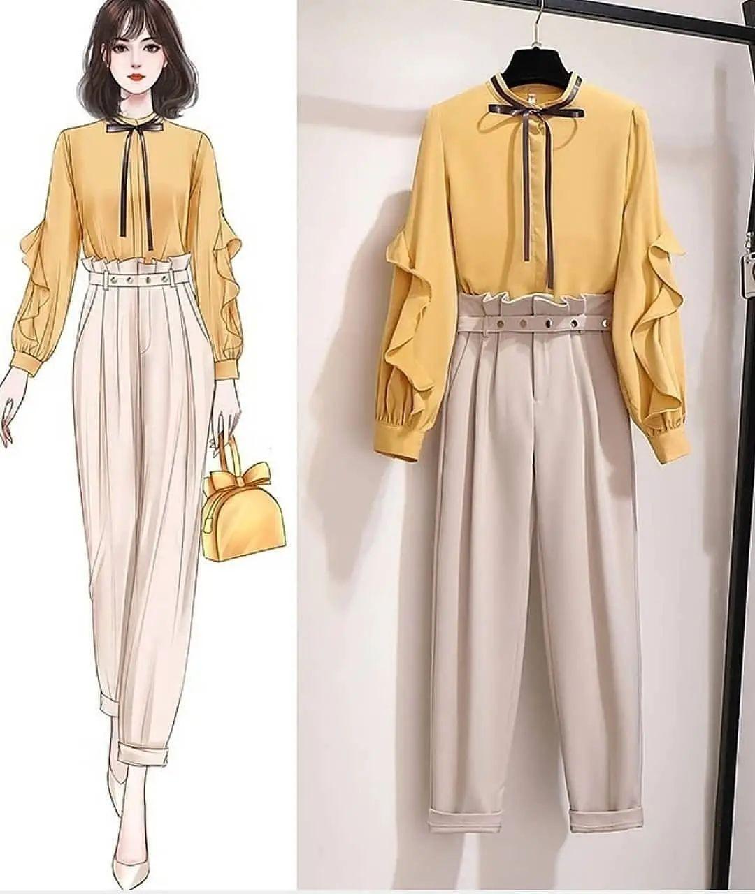 مدل لباس 2022
