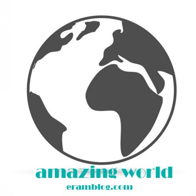 عجایب جهان