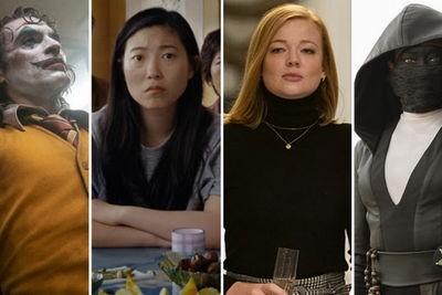 فیلم های برتر سال
