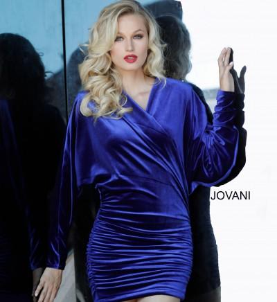چند نمونه مدل لباس شب با رنگ سال 2020