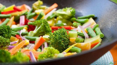 درمان دیابت با گیاهخواری