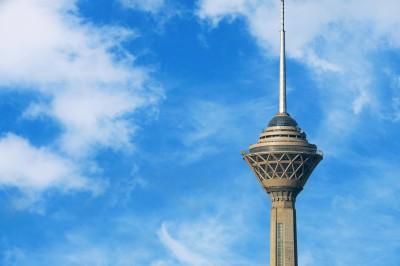 اطلاعاتی درباره برج میلاد تهران