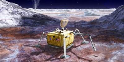 ناسا : حیات فرازمینی را پیدا خواهیم کرد