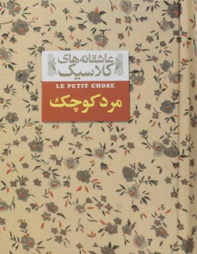 رمان مرد کوچک
