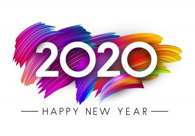 سال نو میلادی بر هموطنان مسیحی مبارک باد