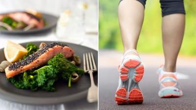 11 نکته در مورد یک سبک زندگی سالم