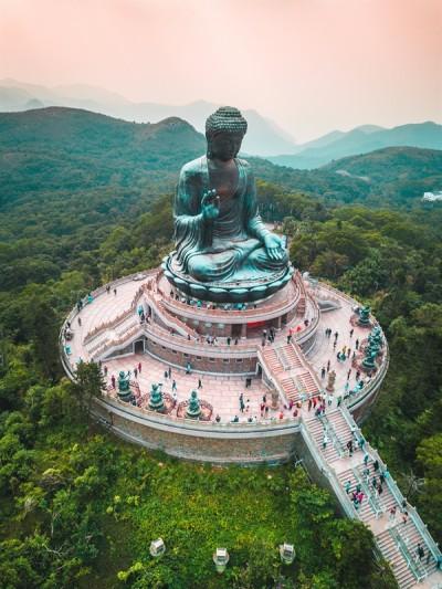 هند گردشگری بودایی را برای ترغیب گردشگران ژاپنی ترویج می کند