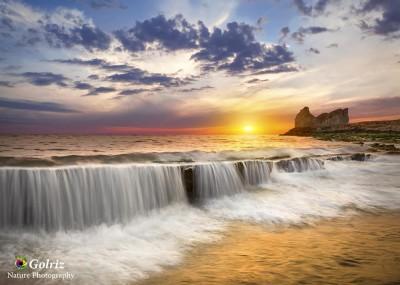 سواحل خلیج فارس - هرمزگان