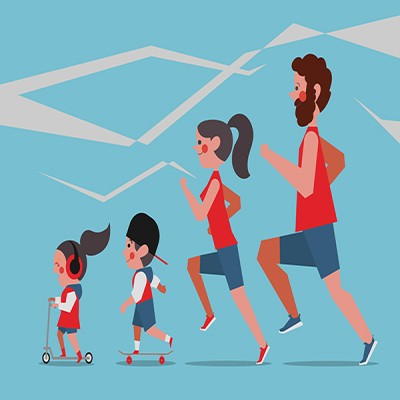 ورزش و سرگرمی و سلامتی