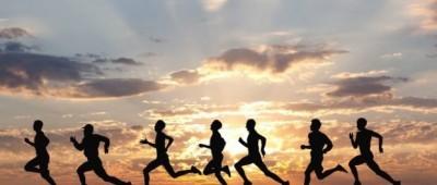 پنج دقیقه دویدن در روز، قلبی سالم تا آخر عمر