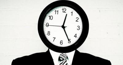 در 15دقیقه تغییر کنید