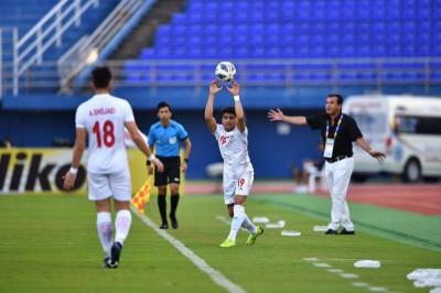 ناکامی تیم ملی امید ایران به صعود در المپیک