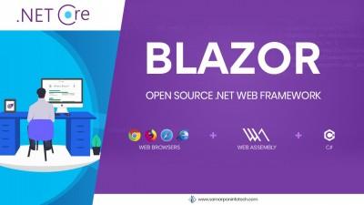 مایکروسافت توسعه برنامه های موبایل به صورت بومی  را با استفاده از Blazor امکان پذیر می کند