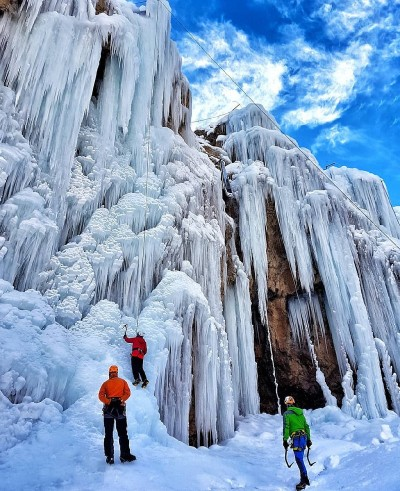 آبشار هملون