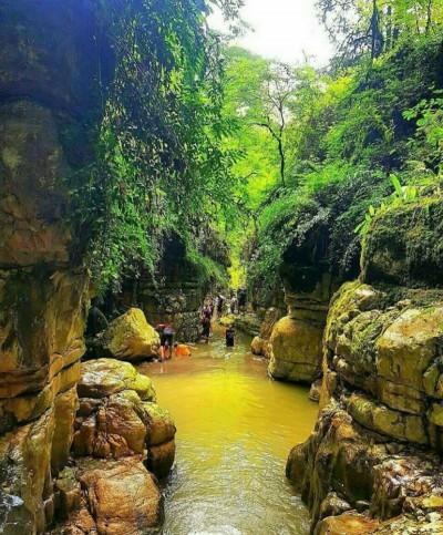 آبشار کوه سر مازندران