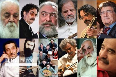 کانون چاووش پرچمدار موسیقی ایران
