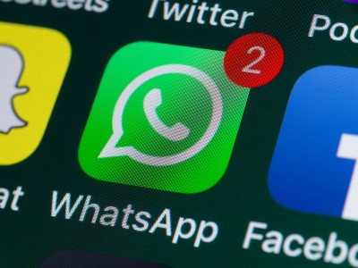 واتساپ محبوبترین مسنجر با ۵ میلیارد بار دانلود