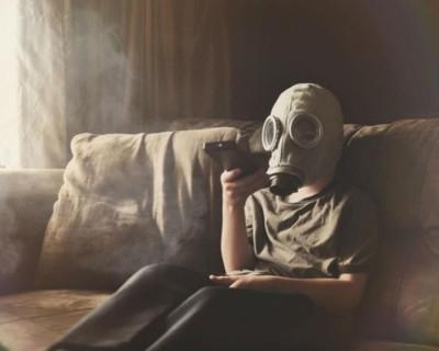 چگونه می توان آلودگی را در خانه کاهش داد؟