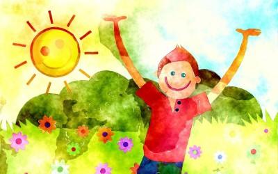 چند راه مفید برای داشتن زندگی شاد