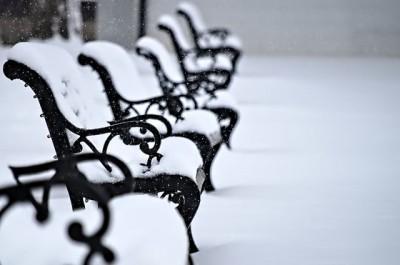 عواملی که باعث افسردگی در زمستان می شود؟