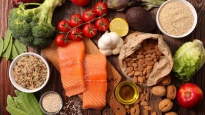 26 ماده غذایی که به شما در عضله سازی کمک می کند