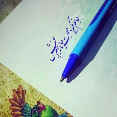 نام حبیب هست و نشان حبیب نیست