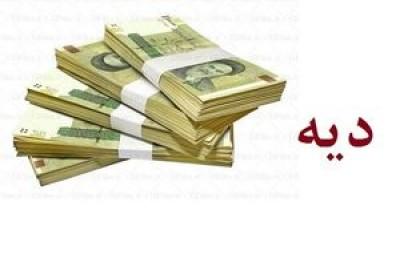 مواردی که پرداخت دیه برعهده بیت المال است