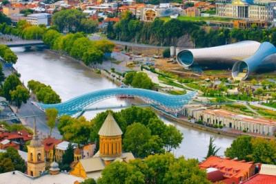 جاذبه گردشگری و تاریخی و فرهنگی گرجستان
