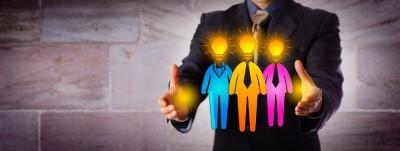 تفاوت میان کارمند و کارآفرین چیست؟