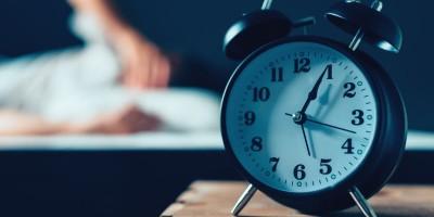 رهایی از بی خوابی