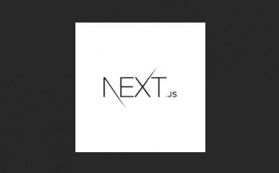 شروع کار با Next.js