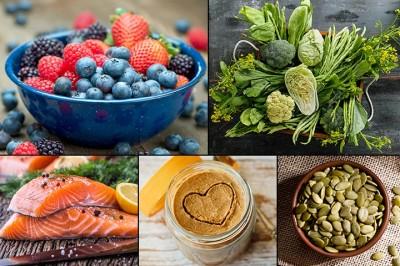 غذاهایی که بدن ما را از آلودگی هوا محافظت می کنند