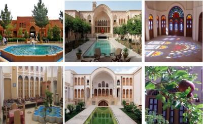 جاذبه های گردشگری تبریز/ برترین دیدنیهای ایران