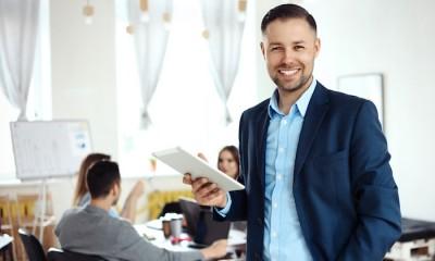 تجارتی را طراحی کنید که بتواند کاری را که دیگران قادر به انجامش نیستند، انجام دهد.