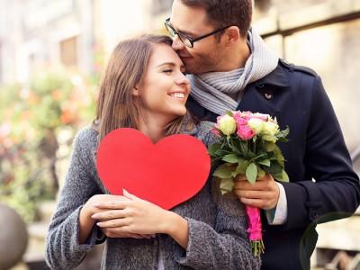 ولنتاین - عشق تجاری