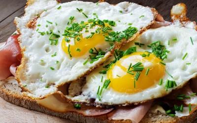 دستور صبحانه های کامل ، ساده و خوشمزه