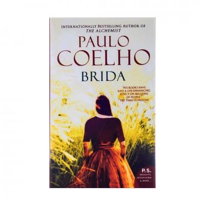 دانلود رمان بریدا اثر پائولو کوئلیو همراه با نقد و بررسی رمان