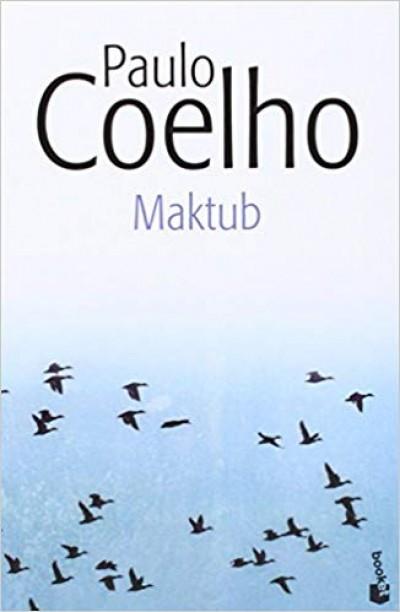 دانلود کتاب مکتوب اثر پائولو کوئلیو به همراه نقد و بررسی اثر