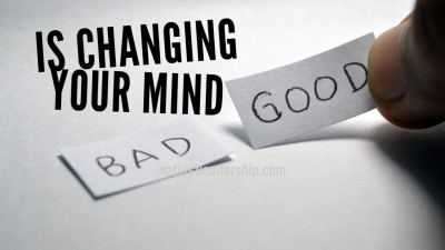تغییر افکار برای کسب موفقیت | قسمت اول