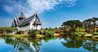 برترین جاذبه های گردشگری منطقه شرق آسیا