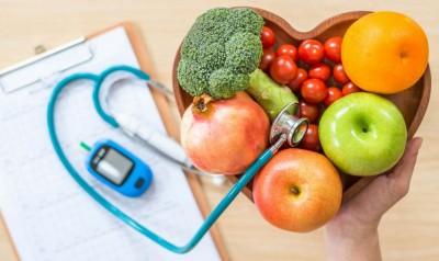 رژیم غذایی ویژه افراد مبتلا به دیابت
