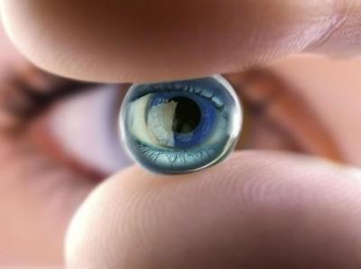 بازیابی بینایی افراد نابینا با تلسکوپ کوچک کاشتنی