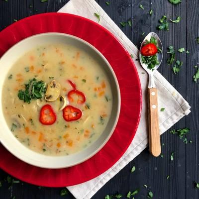 نکاتی درباره سوپ!