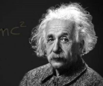 چند نکته جالب از زندگی انیشتین