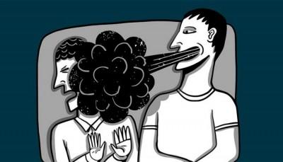 چگونه افراد منفی و سمی را از زندگیمان دور کنیم