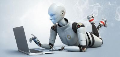 همه چیز درباره ربات های خود آموز