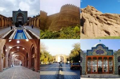 استان لرستان گردشگری ،قلعه ، تاریخ ، معماری و مکان تاریخی