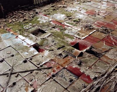 در چرنوبیل چه اتفاقی افتاد؟